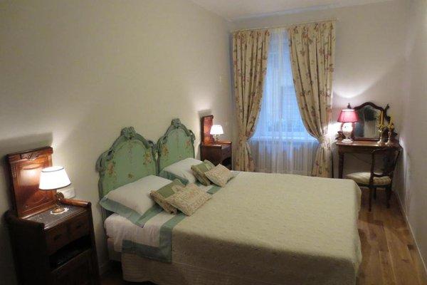 Casa Panvinio - 3