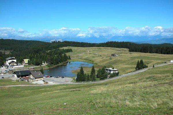 Albergo Dolomiti - фото 7