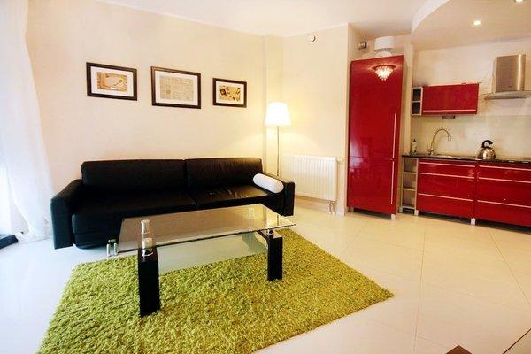 JTB Apartamenty Szczecin - фото 12