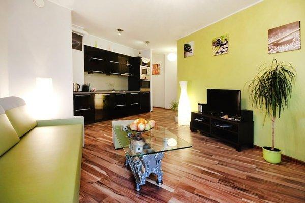 JTB Apartamenty Szczecin - фото 14