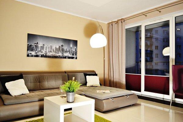 JTB Apartamenty Szczecin - фото 23
