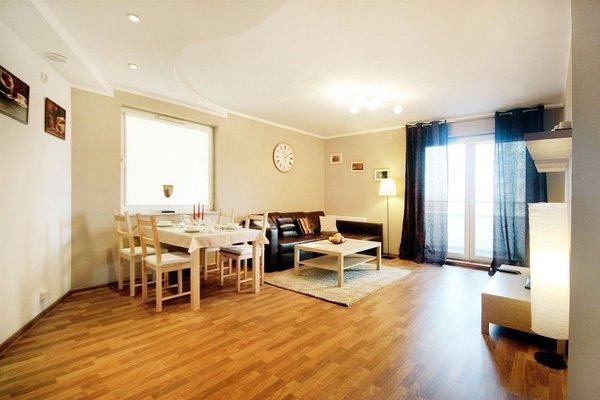 JTB Apartamenty Szczecin - фото 7