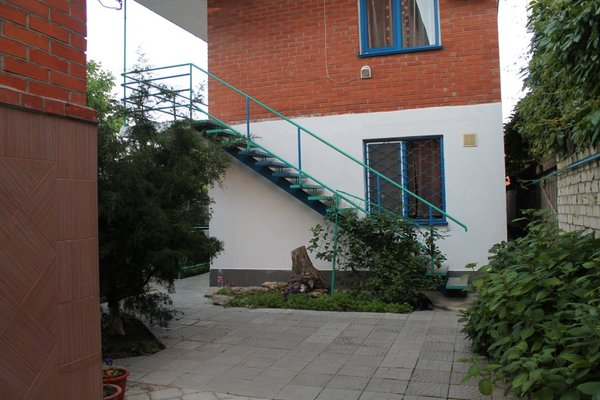 Гостевой дом Благость - фото 23