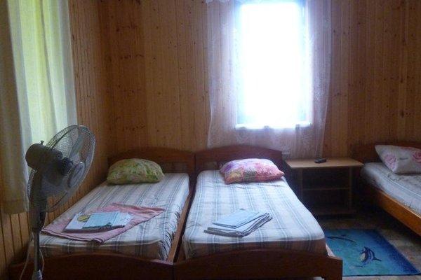 Гостевой дом Благость - фото 8