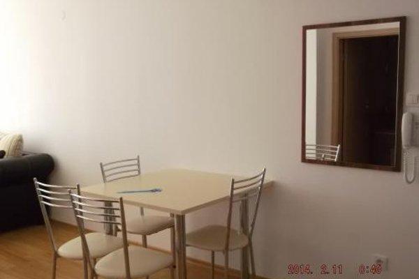 Dima Popova Apartments - фото 10