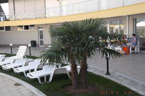 Dima Popova Apartments - фото 15