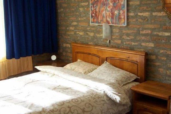 Casa de Artes Guest House - фото 16