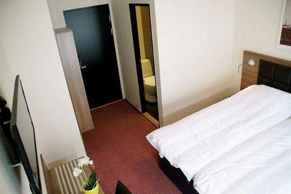 Hotel Jomfru Ane - фото 50