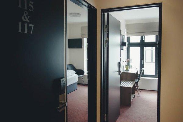 Hotel Jomfru Ane - фото 16