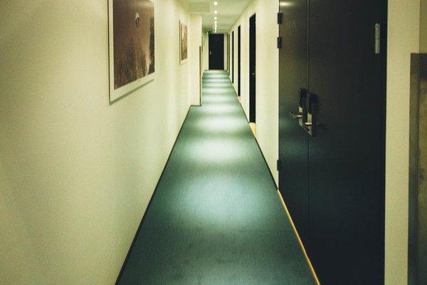 Hotel Jomfru Ane - фото 18