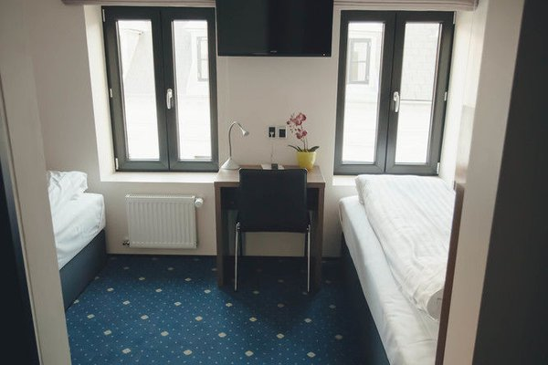 Hotel Jomfru Ane - фото 4