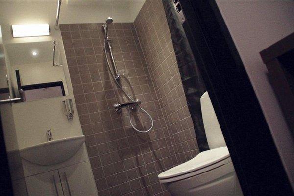 Hotel Jomfru Ane - фото 8