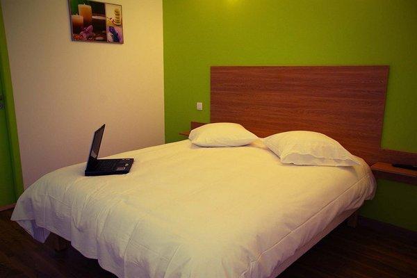 Hotel La Palmeraie - 3