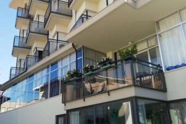 Hotel Goldene Rose - 23