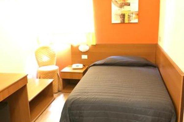 Hotel Annunziata - фото 50