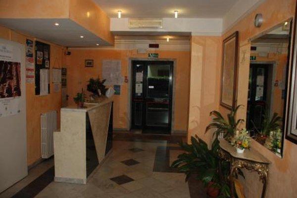 Hotel Annunziata - фото 11