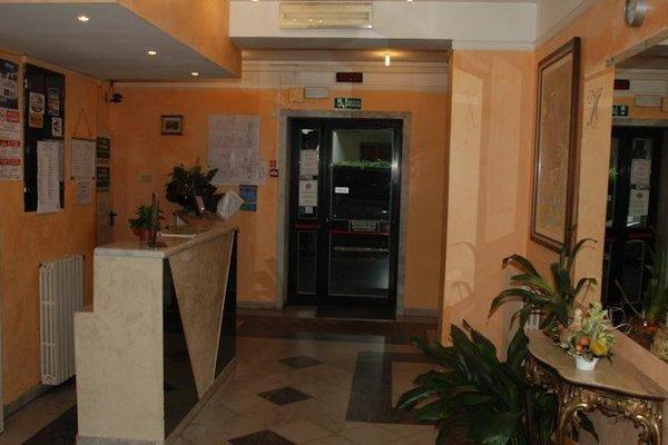 Hotel Annunziata - фото 12