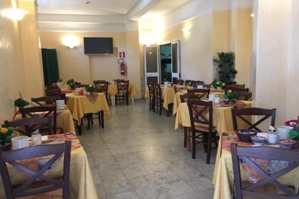 Hotel Annunziata - фото 14