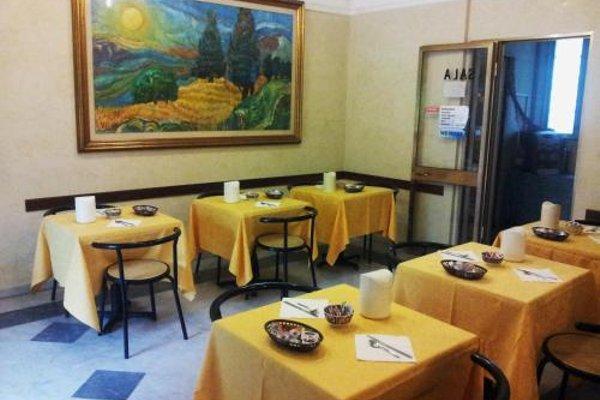 Hotel Annunziata - фото 15