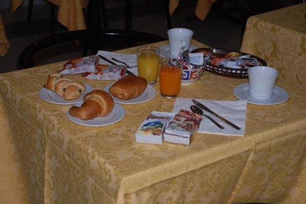 Hotel Annunziata - фото 16