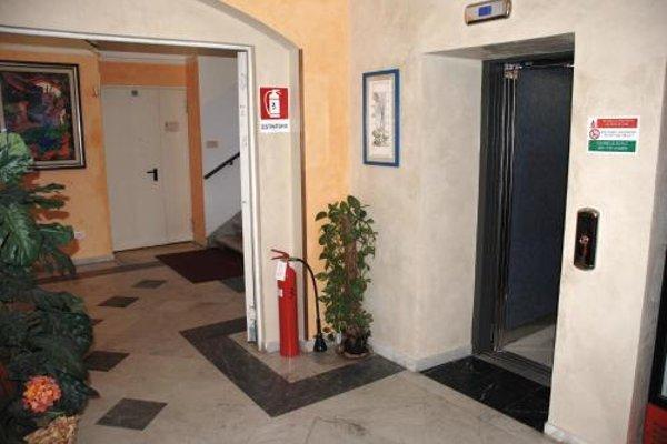 Hotel Annunziata - фото 18