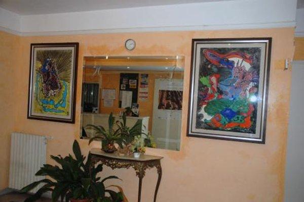 Hotel Annunziata - фото 20