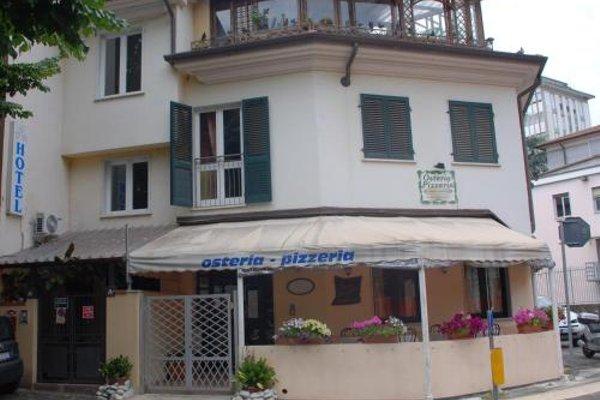 Hotel Annunziata - фото 23