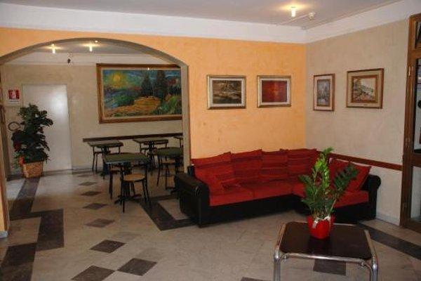 Hotel Annunziata - фото 7