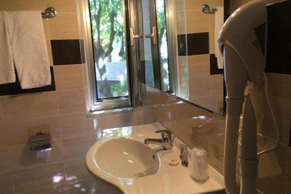 Hotel Annunziata - фото 8