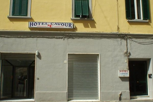 Albergo Cavour - фото 21