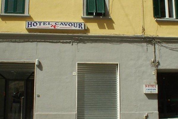Albergo Cavour - фото 22