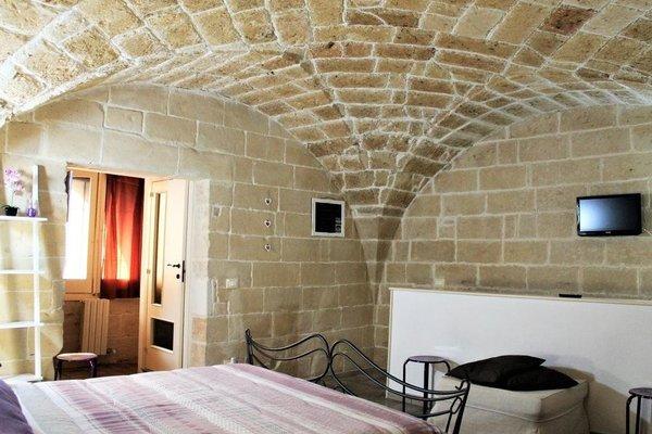 White Suite B&B - фото 12