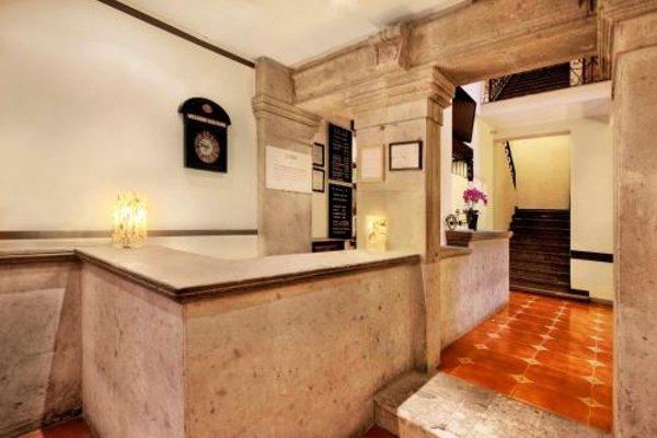 Hotel Templo Mayor - фото 9