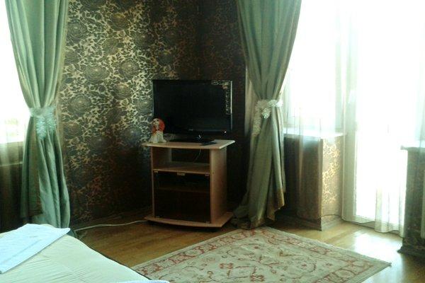 Мини-отель Вилис - фото 50