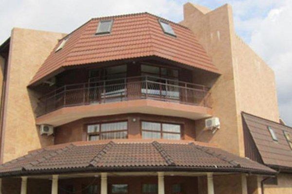 Отель «Верона» - фото 22