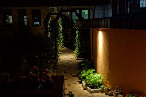 Отель «Верона» - фото 23