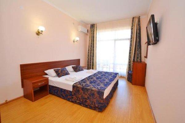 Отель «Верона» - фото 3