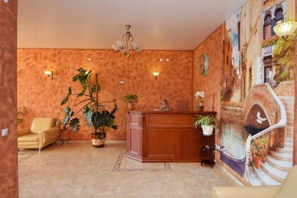 Отель «Верона» - фото 6