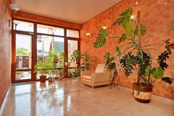 Отель «Верона» - фото 8