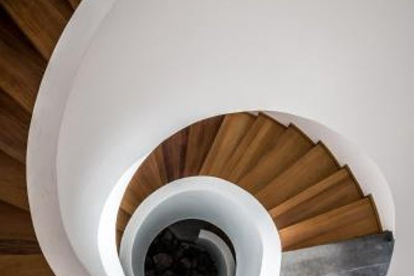 Hotel Baobab Suites - фото 16