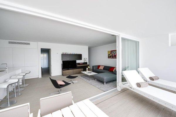 Hotel Baobab Suites - фото 5