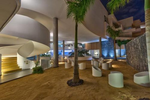 Hotel Baobab Suites - фото 7