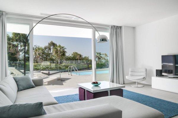 Hotel Baobab Suites - фото 8