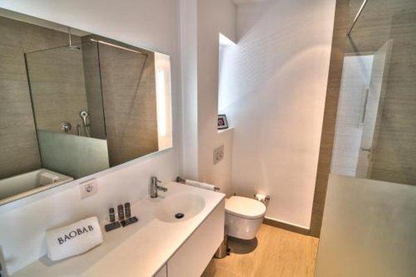 Hotel Baobab Suites - фото 9