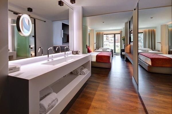 Olivia Balmes Hotel - фото 10