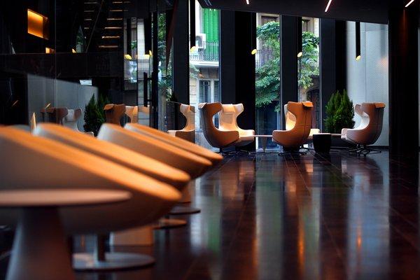 Olivia Balmes Hotel - фото 11