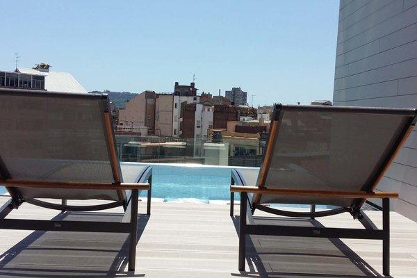 Olivia Balmes Hotel - фото 18