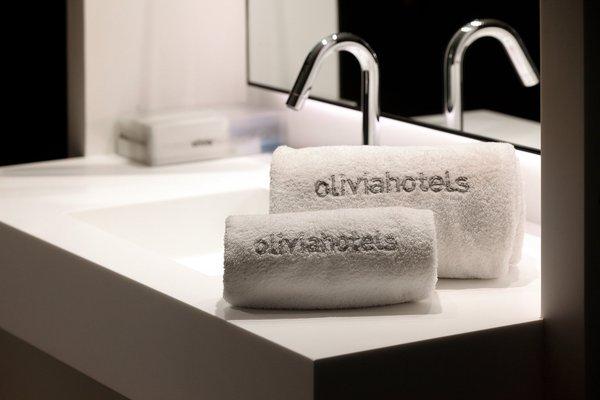 Olivia Balmes Hotel - фото 5