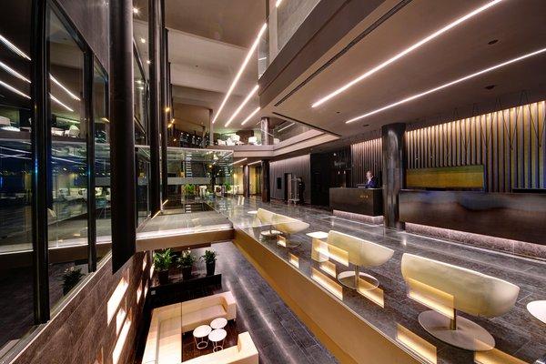 Olivia Balmes Hotel - фото 9