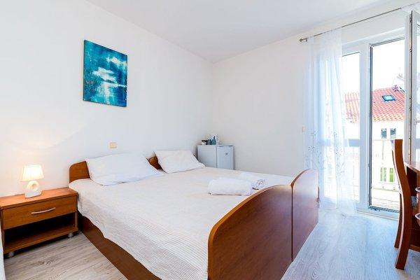 Burum Accommodation - 16
